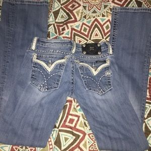 Miss 💋 Me Jeans